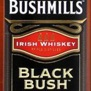 Old Black Bush