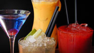 Premium & Classic Beverage Packages