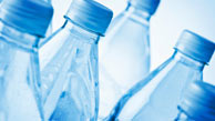 Premium Bottled Water Package