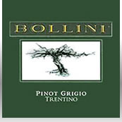 Pinot Grigio, Bollini