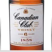 Classic Canadian Club