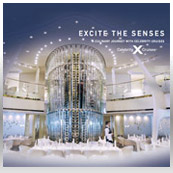 Excite The Senses