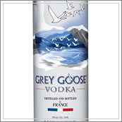 Premium Grey Goose Vodka