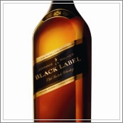 Johnny Walker Black label