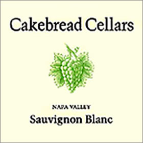Sauvignon Blanc, Cakebread Cellars