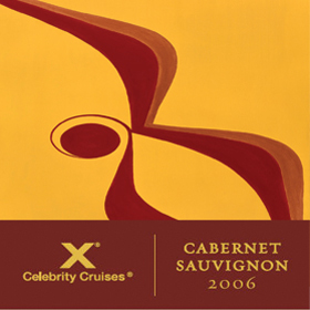 Cabernet Sauvignon Collector's Bottle