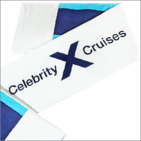 Celebrity Beach Towel