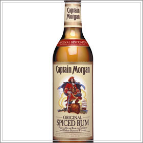 Classic Captain Morgan
