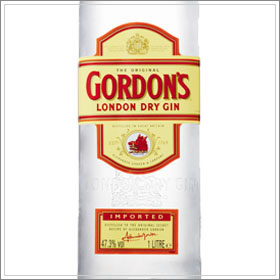 Established in 1769, Gordon's