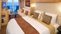Family Veranda Stateroom
