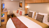 Inside Stateroom