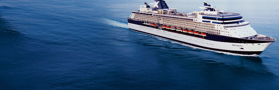 Celebrity Infinity