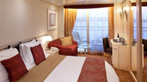 Accessible Veranda Stateroom
