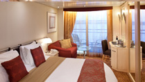 Accessible Veranda Staterooms
