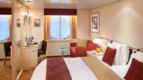 Accessible Ocean View Staterooms