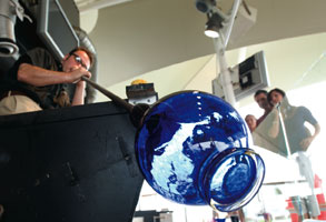 The Hot Glass Show
