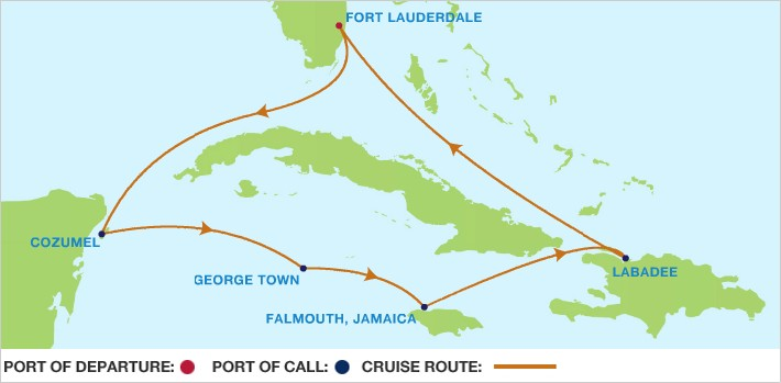 Whod be interested in a Dec 2013 Cruise Critic Florida cruise