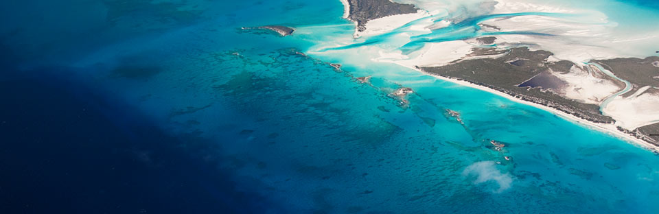 Bahamas Sea and Stay Packages