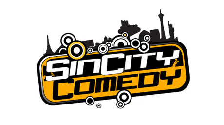 Sinfully Good, Sin City Comedy