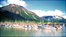 Seward, Alaska