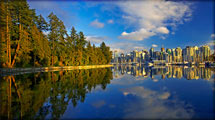 Vancouver, British Columbia